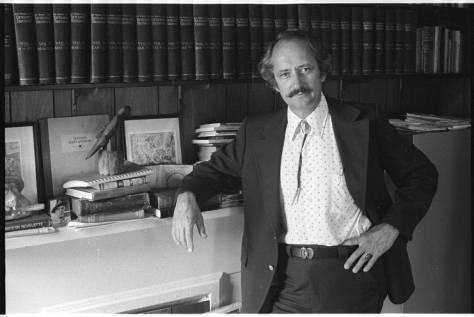 Jack Matthews, 1976