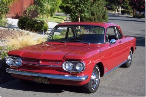 1963_Chevrolet_Corvair_Monza_Spyder_Turbo_Coupe_For_Sale_Front_1